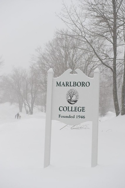 Marlboro in January 2009