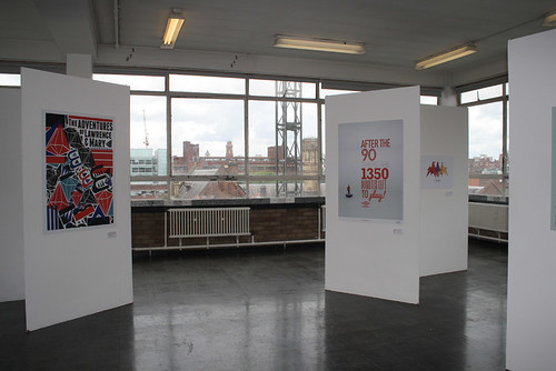 MMU Degree Show vi