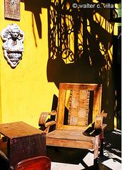 hot seat in Casa San Pablo (wvilla2002) Tags: sculpture pottery foodphotography exoticfood ugubigyan lagunatrip casasanpablo lagunarestaurant travelphotogaphy philippinerecipe lagunacuisine bootsalcantara