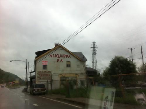 Aliquippa, PA