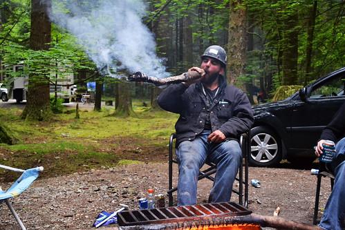Smoky Smokerson