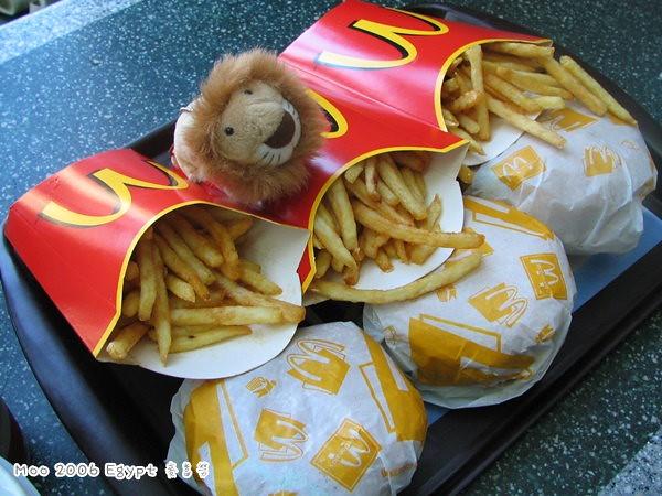 路克索麥當勞-3