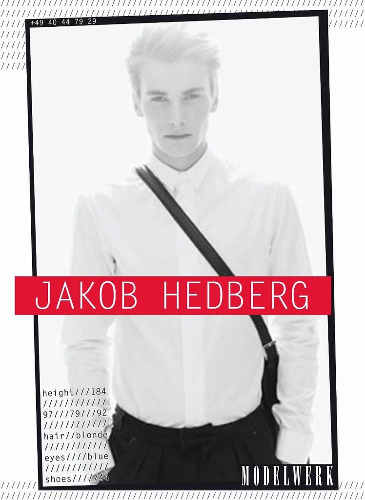 SS12 Berlin Showpackage Modelwerk023_Jakob Hedberg