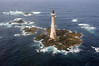 An aerial view of Skerryvore (Scotland's tallest) Lighthouse (iancowe) Tags: ocean lighthouse scotland argyll scottish aerial atlantic stevenson reef tiree helipad northernlighthouseboard nlb skerryvore alanstevenson wbnawgbsct