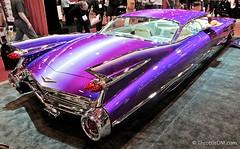 Ultra-mega-Wild (Throttle Design Mechanics) Tags: wild hot beauty dave design paint purple graphic lasvegas gene hotrod rod sema winfield job mechanics cad throttle adamson wildcad
