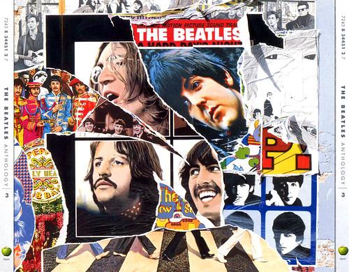 The Beatles - Bootlegs [FLAC] En alta calidad [MF/RS/FF