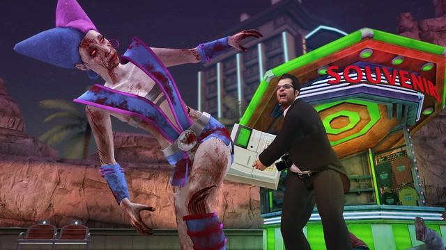 E3 2011: Dead Rising 2: Off the Record Hands-On Preview (2)
