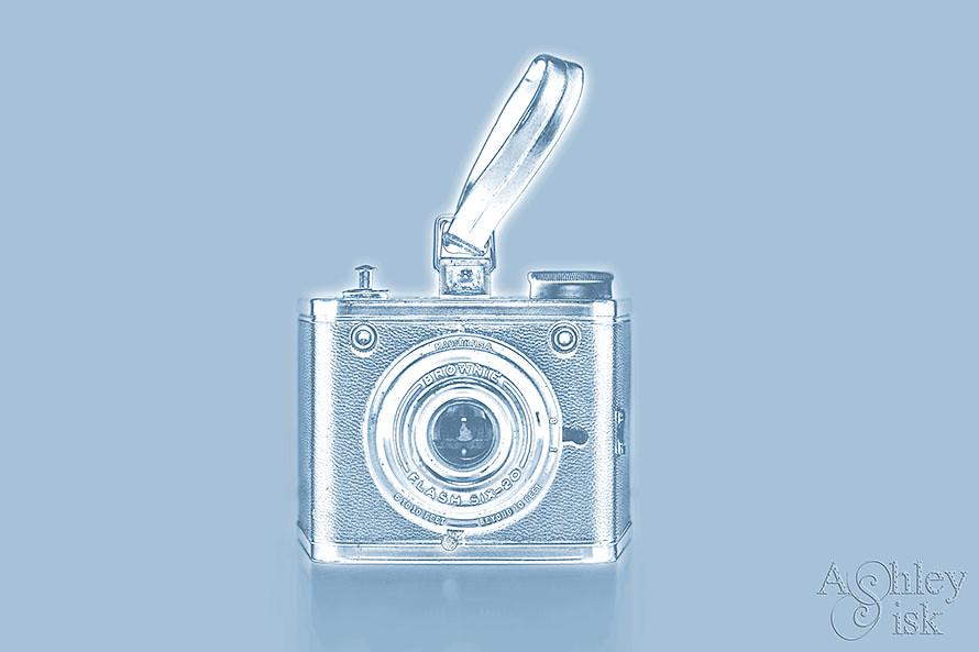 X-Ray Camera RS