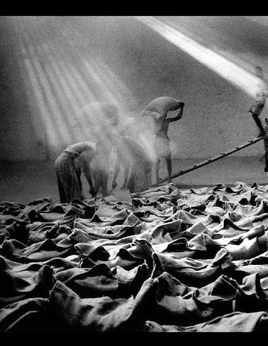 trabalho escravo no sul da �ndia