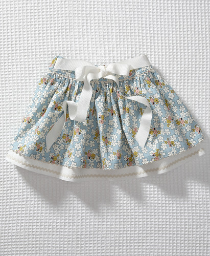 evie skirt via olive's friend pop