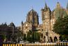 Victoria Terminus/Chhatrapati Shivaji Terminus
