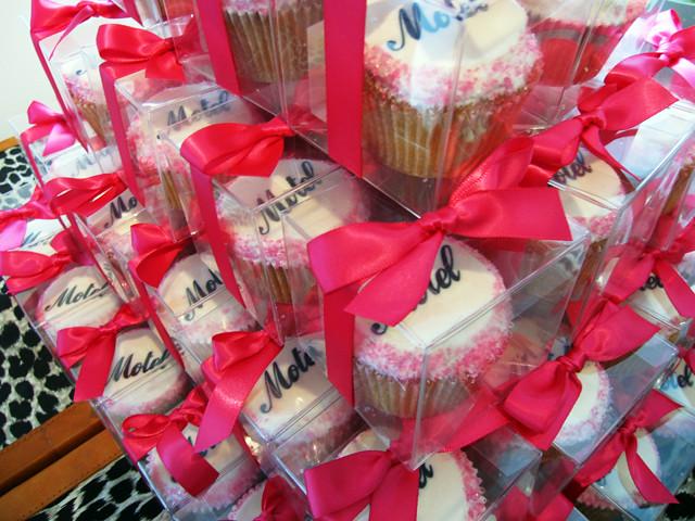 motel cupcakes