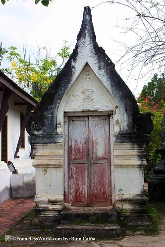 Luang Prabang Wat
