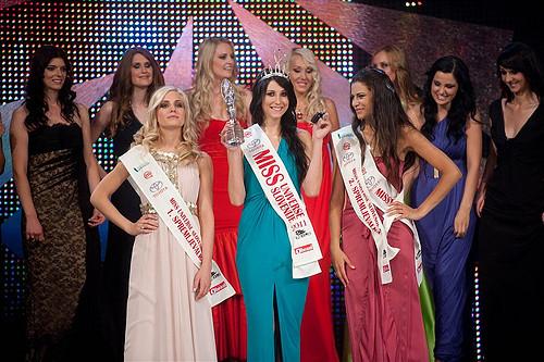 Miss Universe Slovenia 2011, Ema Jagodič   Miss Universe Slovenia 2011, Ema Jagodič 7