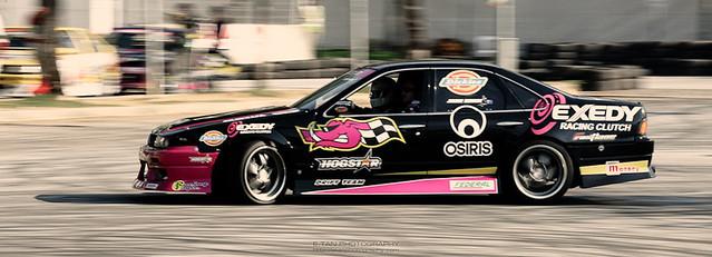 Drift - 003