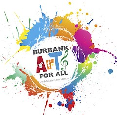 Burbank Arts for All