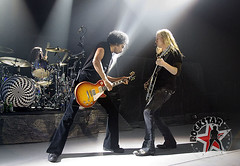 Alice in Chains - St Andrews Hall - Detroit, MI - March 2011