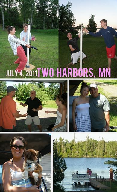 Omaha, Nebraska Wedding Planner two_harbors