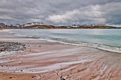 A Storm Coming (Mark Youlden) Tags: ocean sea sky storm water rain clouds coast sand stones pebbles