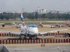 HS-UTM (Ken Meegan) Tags: bangkok boeing boeing747 747 b747 donmuang 747300 23637 orientthai b747300 142012 orientthaiairlines hsutm bangkokdonmuang boeing747300sr 747346bsr b747346bsr boeing747346bsr