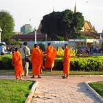 "Monks in the Park <a style=""margin-left:10px; font-size:0.8em;"" href=""http://www.flickr.com/photos/14315427@N00/6968993160/"" target=""_blank"">@flickr</a>"