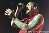 Shinedown @ The Fillmore, Detroit, MI - 04-12-12