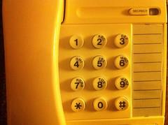 Secrecy button