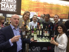 Prowein 2014 with #winelover friends