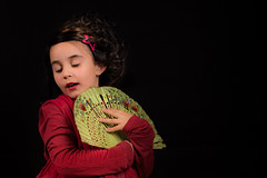 Poupe de Jade (aminefassi) Tags: portrait people copyright girl fashion studio children child flash ef50mmf14 morocco jade maroc lightning bbg lowkey softbox strobe  6d  strobist strobism 580ex2 aminefassi