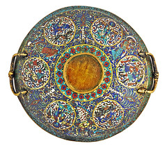 The Artuqid plate or bowl with the apotheosis of Alexander the great, reverse (petrus.agricola) Tags: museum heaven great flight plate bowl romance volo vol alexander alexandre griffin innsbruck ascension alessandro griffins apotheosis ascensione ferdinandeum artuqid alexanderflug
