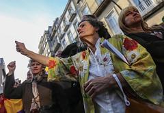 Mobilización pola República (Galiza Contrainfo) Tags: galiza república vigo