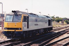 60011 (johnmorris13) Tags: didcot class60 60011 mainlinefreight