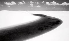 Lenis Maranhenses National Park, Maranho, Brazil R1022 (Gary Koutsoubis) Tags: brazil water brasil sand dunes 2008 sanddunes lencois maranhao lencoismaranhenses roundtheworld2008 lencoismaranhensesnationalpark