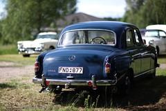 20140615_053366 (koppomcolors) Tags: classic cars car vintage sweden bil sverige veteran värmland bilar holmedal töcksfors varmland koppomcolors