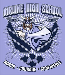 "Airline High School - Bossier City, LA • <a style=""font-size:0.8em;"" href=""http://www.flickr.com/photos/39998102@N07/14280012987/"" target=""_blank"">View on Flickr</a>"