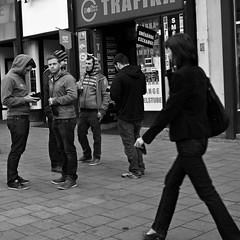 Men at Liberty Square (Kojotisko) Tags: street city people streets person czech streetphotography brno cc creativecommons czechrepublic streetphoto persons praktica fujifilmfinepix fujifilmfinepixsl1000 fujifilmfinepixsl1000kojotisko