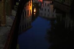 riflessi notturni (christine thormhlen) Tags: italien italia nacht treviso notturno veneto