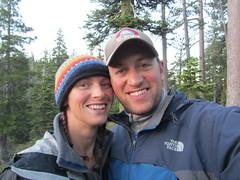 Selfie (Mike Rettberg) Tags: lakes basin