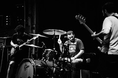 .THE BLACK BOMBAIM (Portugal) (klubmoozak) Tags: vienna wien music austria experimental performance improvisation 69 musik noise impro experimentell electroacoustic newmusic fluc moozak klubmoozak markusgradwohl theblackbombaimportugal