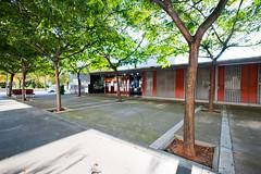 Centre Tecnològic Campus UPC Vilanova