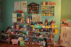 Lets Bake a Chocolate Cake (raining rita) Tags: playfood playinghouse