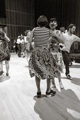 DSCF3504 (Jazzy Lemon) Tags: vintage fashion style swing dance dancing swingdancing 20s 30s 40s music jazzylemon decadence newcastle newcastleupontyne subculture party collegiateshag shag england english britain british retro sundaynightstomp fujifilmxt1 september2016 shagonthetyne 18mm sage gateshead