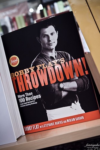 throwdowncookbook