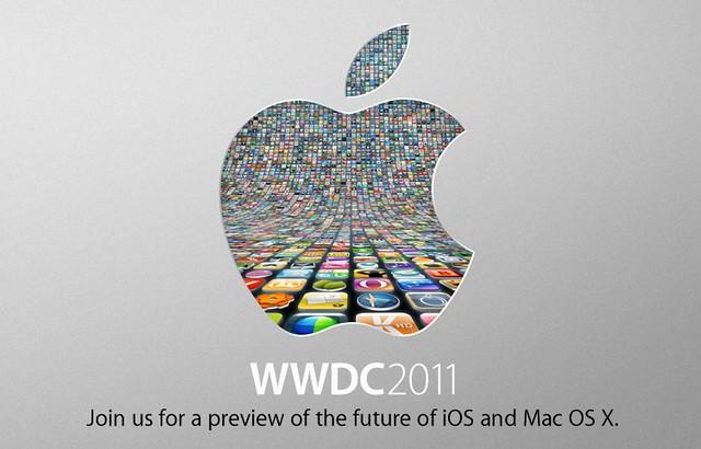 WWDC 2011/6/6