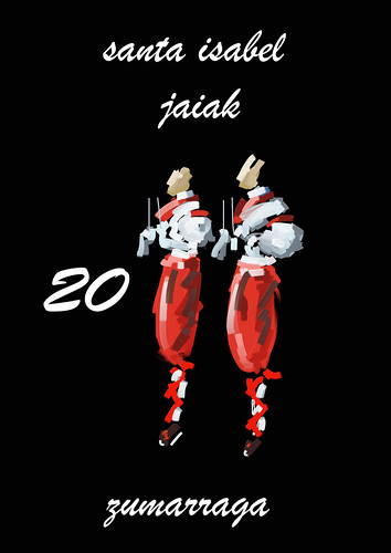 11 dantzari