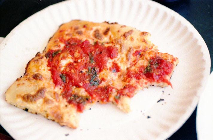 Best Pizza - Fuji Pro 800z