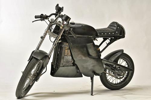 Rudy Bike