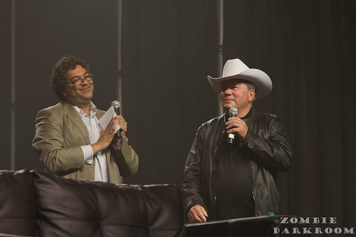 William Shatner & Major Nenshi