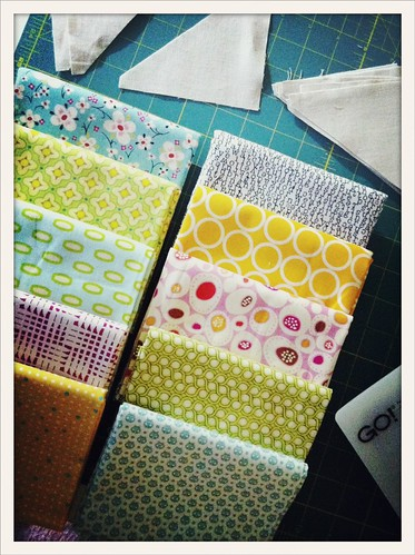 Fabrics for PTS5