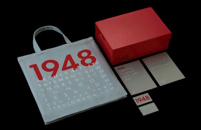 Nike 1948